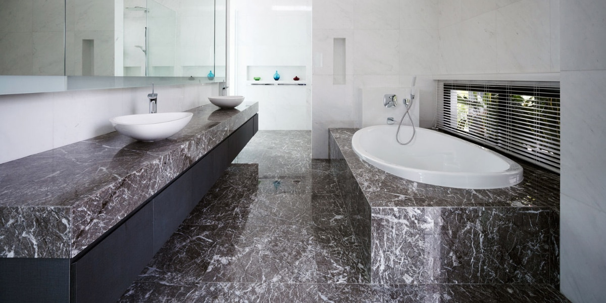 Top 3 Reasons to Have Your Natural Stone Surfaces Professionally Cleaned